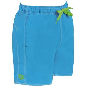 arena Fundamentals Solid Boxer Herren turquoise-leaf
